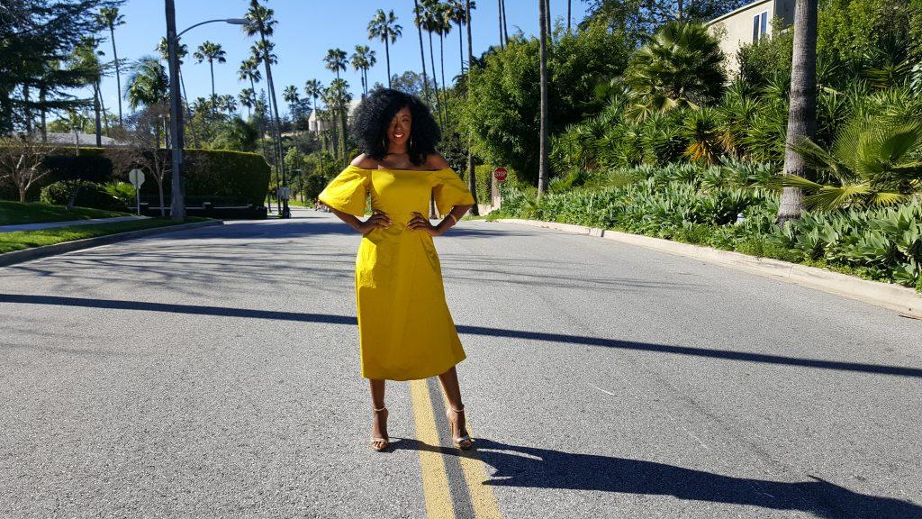 Renae L.A. Street Yellow (1)