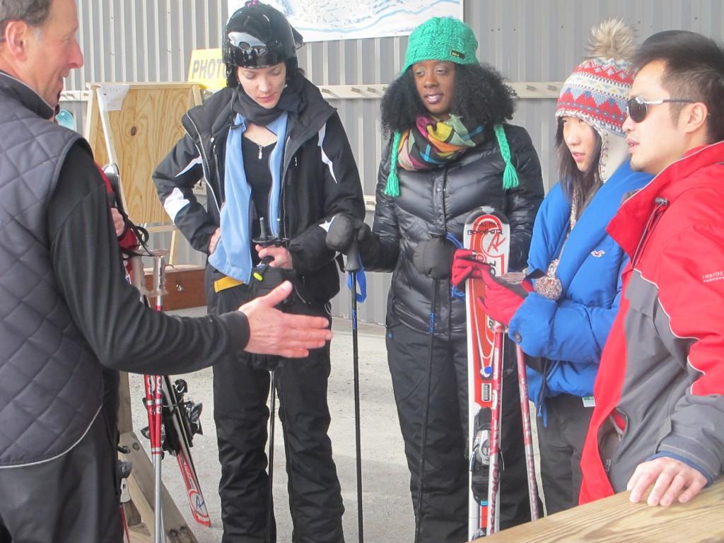 ski post 2
