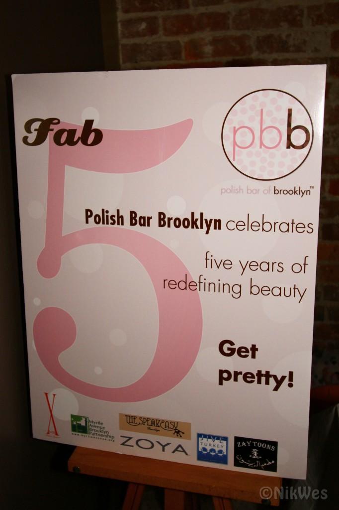 FAB 5 IHS 22