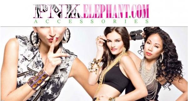 PNK Elephant 4