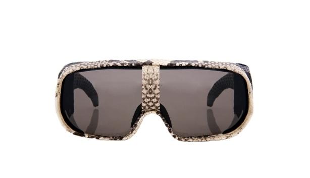 Holiday Love Natasha Morgan glasses