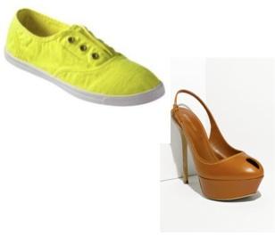 CORE shoe grab
