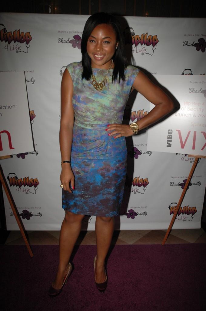 #1 Event Host Kela Walker