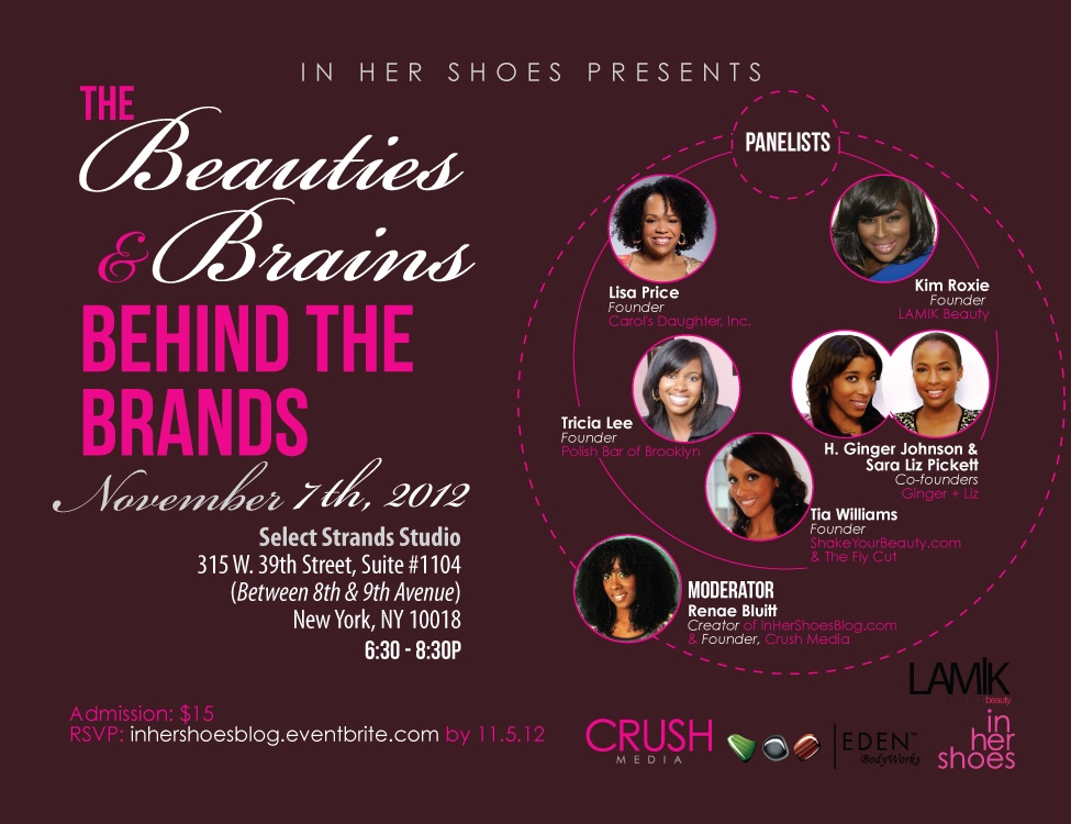 In Her Shoes Beauties Behind the Brands FINAL
