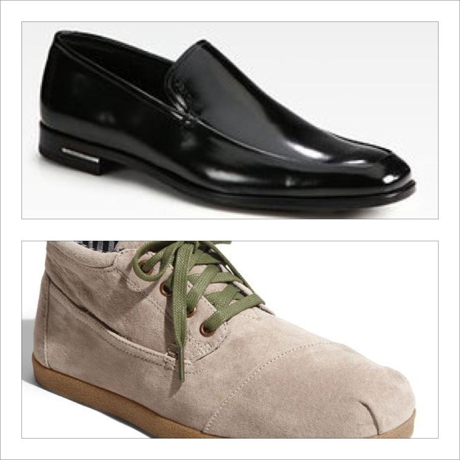 Paul Shoes