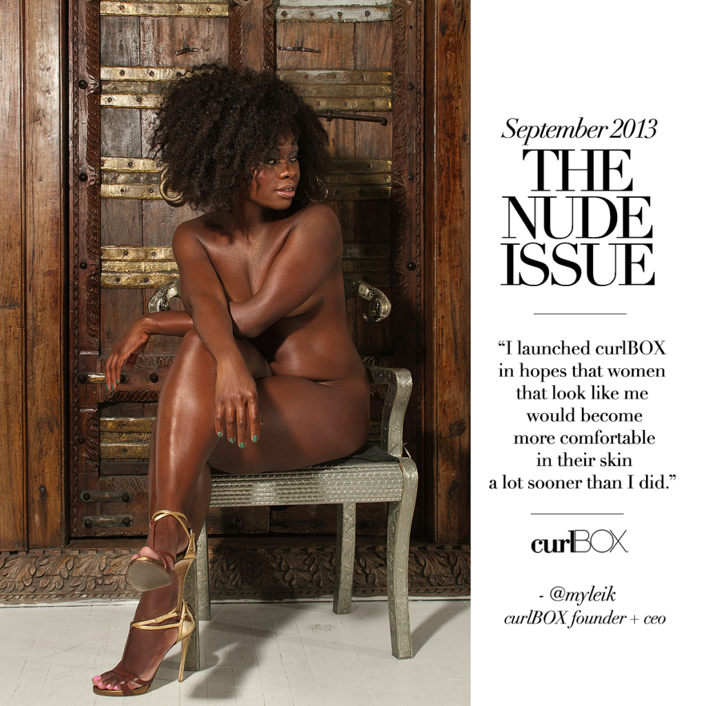 Myleik Sept Issue curlBOX