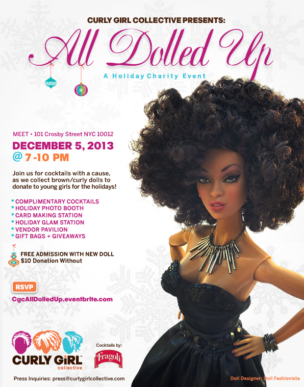 Final Invite - All Dolled Up - 2013