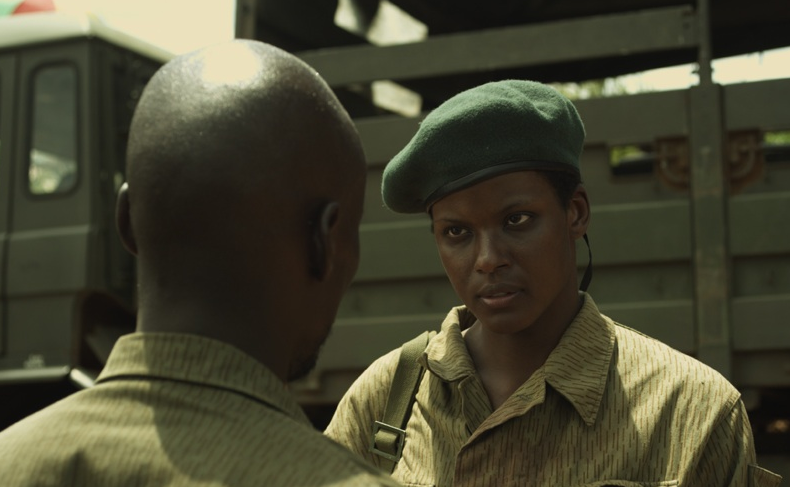Cassandra Military Role
