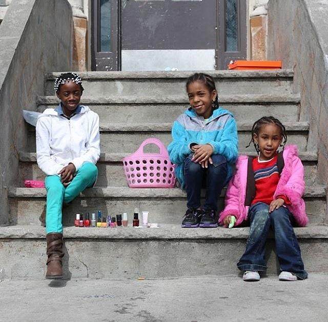 babygirls HONY