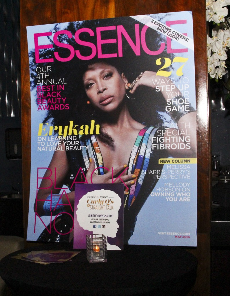ESSENCE panel badu cover