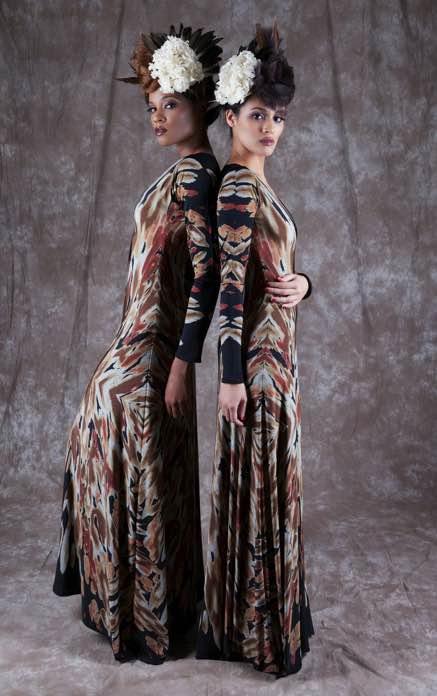 Ashaka Dress 1