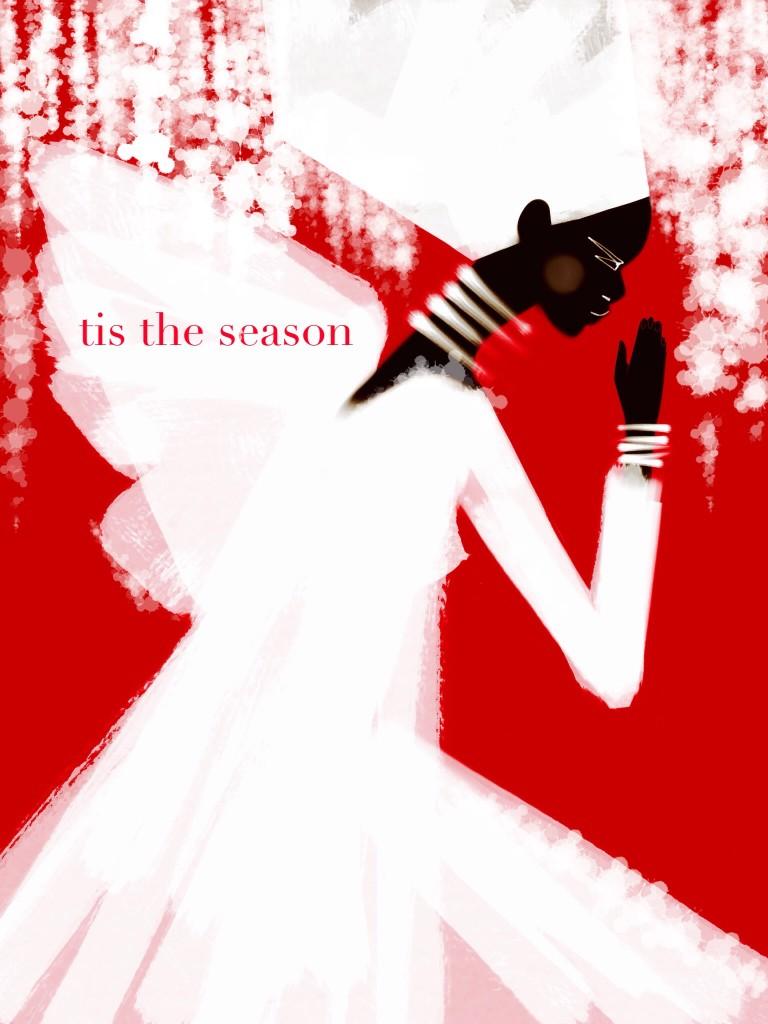BK Dolly Tis the Season