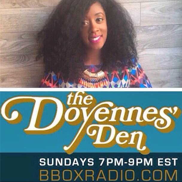 Renae Doyennes Den