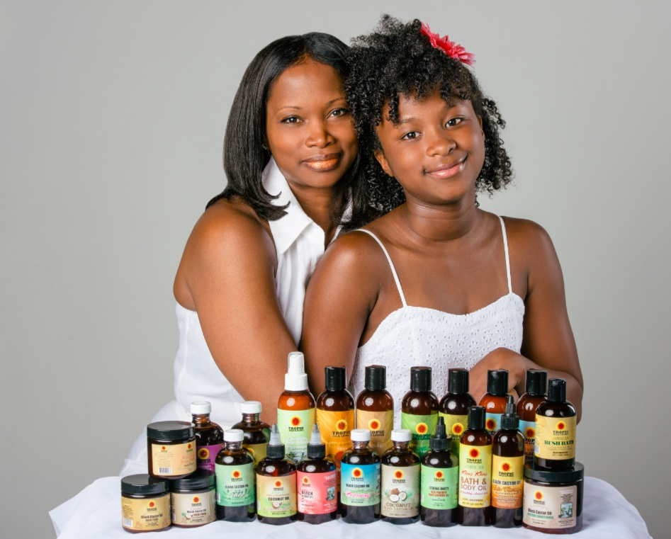 Tropic Isle Product Family