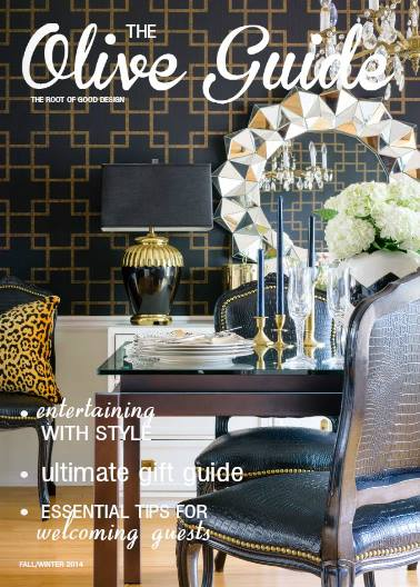 The Entertaining:Holiday Guide_Cover