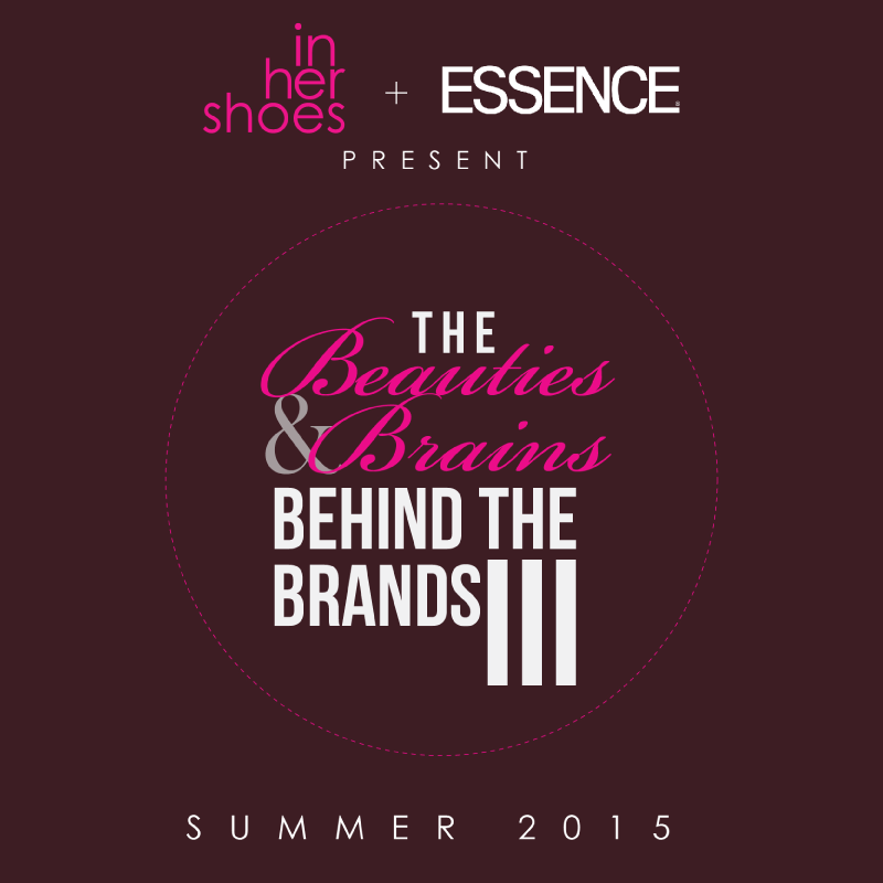 IHS Beauties Brains ESSENCE IG Announcement