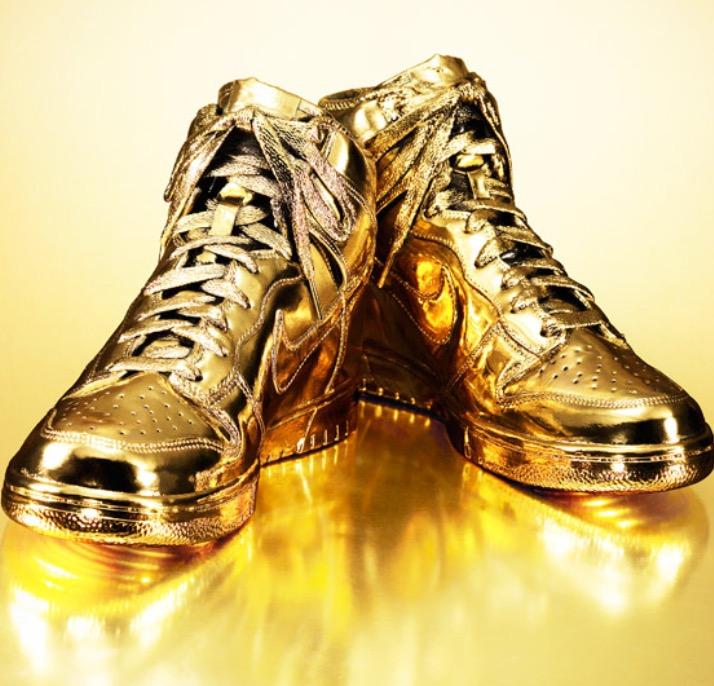 Lita Shoe
