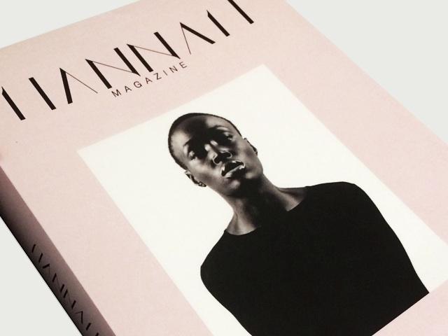 HANNAH Magazine