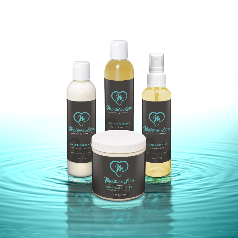 Moisture Love Product Images