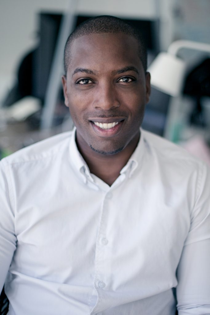 Tristan Walker Main Shot