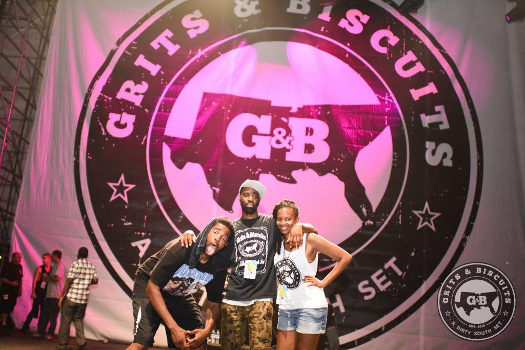 GnB team 1