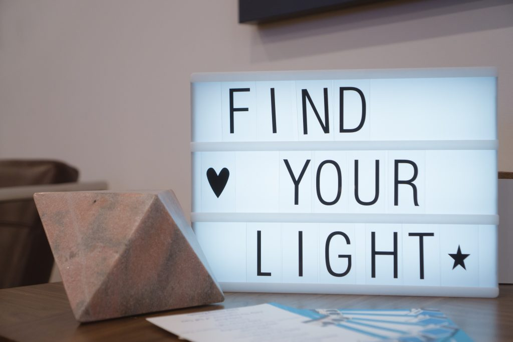 Tamera Find your light