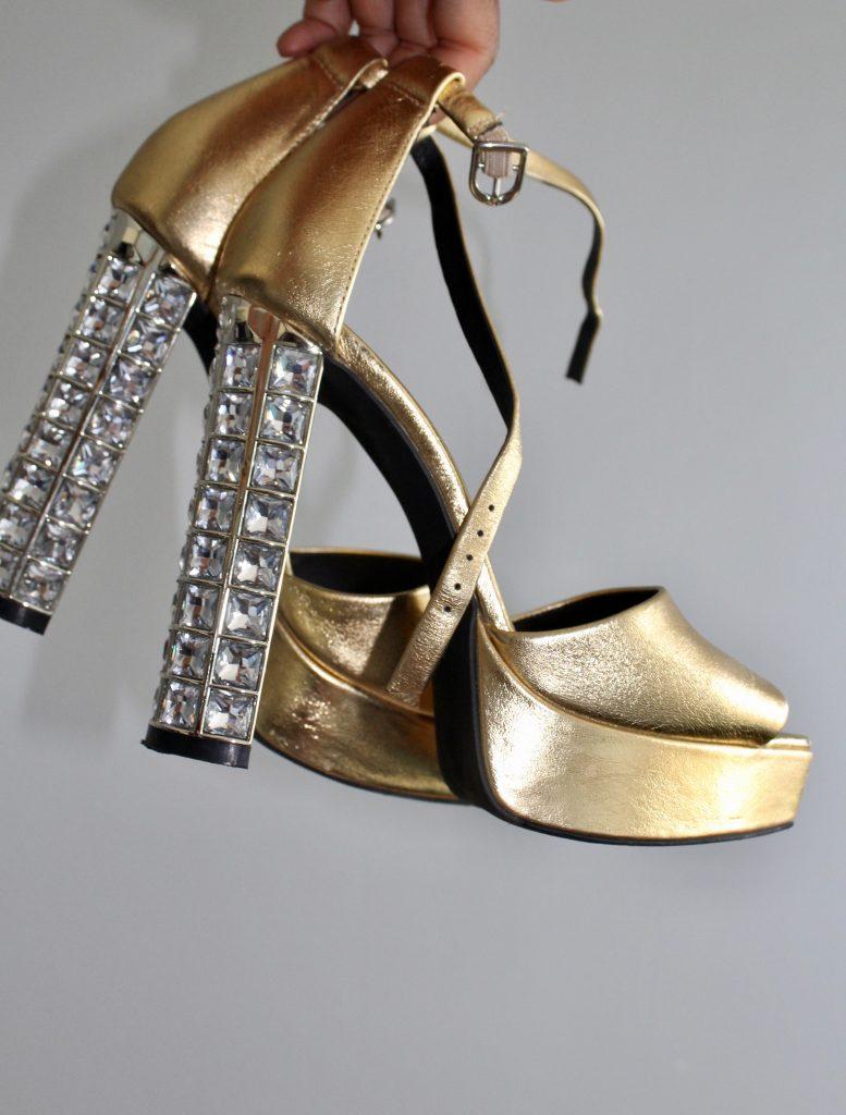 Denequa Shoes